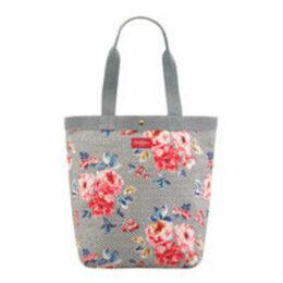 Geo Brampton Rose Shoulder Tote Bag