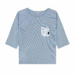 Mini London Icons Nightwear 3/4 Sleeve Top