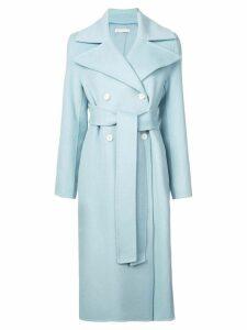 Rejina Pyo Simone coat - Blue