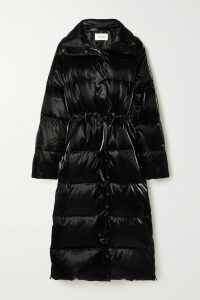 Max Mara - Dalila Wool Trench Coat - White