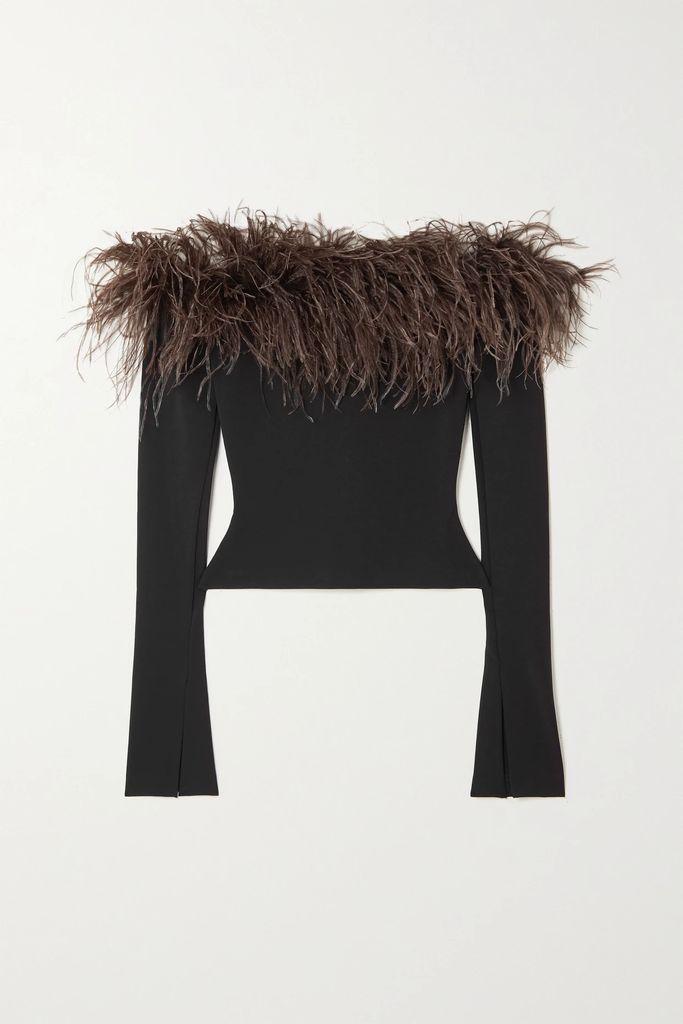 ANNA QUAN - Inez Cotton-canvas Trench Coat - Beige