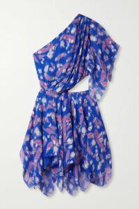 ANNA QUAN - Inez Cotton-canvas Trench Coat - Beige