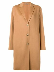 Acne Studios Avalon Double tailored coat - Brown