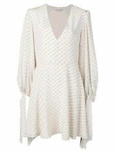 Stella McCartney Lea dress - White