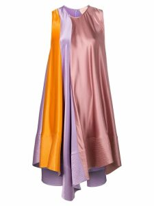 Roksanda Nadana dress - Purple