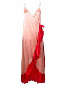 Morgan Lane Sofia dress - Pink