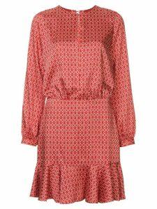Alexis Coretti dress - Red
