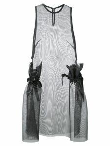 Roberts Wood day dress - Black