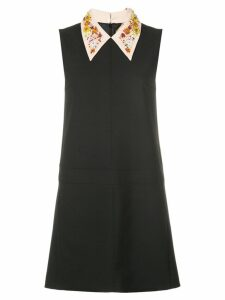 Nº21 beaded shift dress - Black