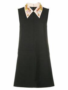 Nº21 beaded shift dress - Black