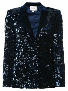 Alexis Rashida jacket - Blue