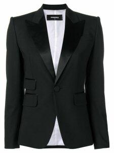 Dsquared2 tuxedo blazer - Black