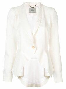 Rachel Comey Brute blazer - White