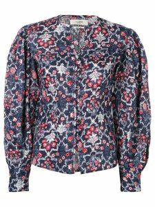 Isabel Marant Étoile Tilo shirt - Blue
