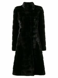Liska Valencia coat - Black