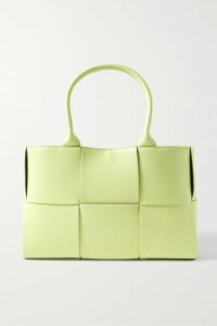 Nanushka - Femme Belted Floral-print Crepon Midi Dress - Black