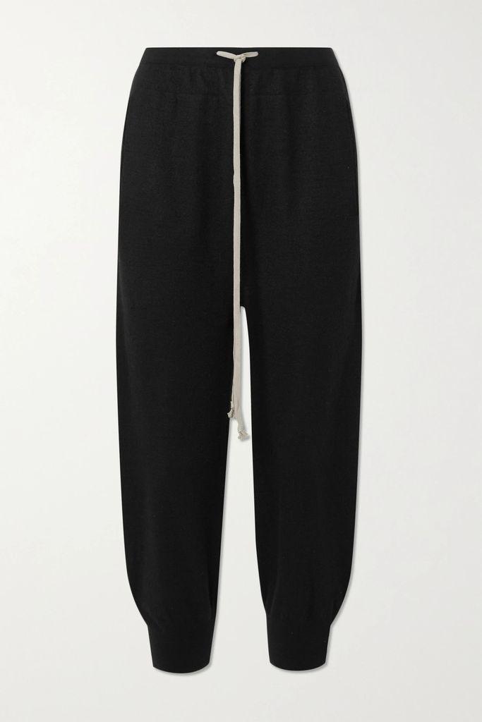 REJINA PYO - Ella Asymmetric Ruffled Linen-blend Skirt - Brick