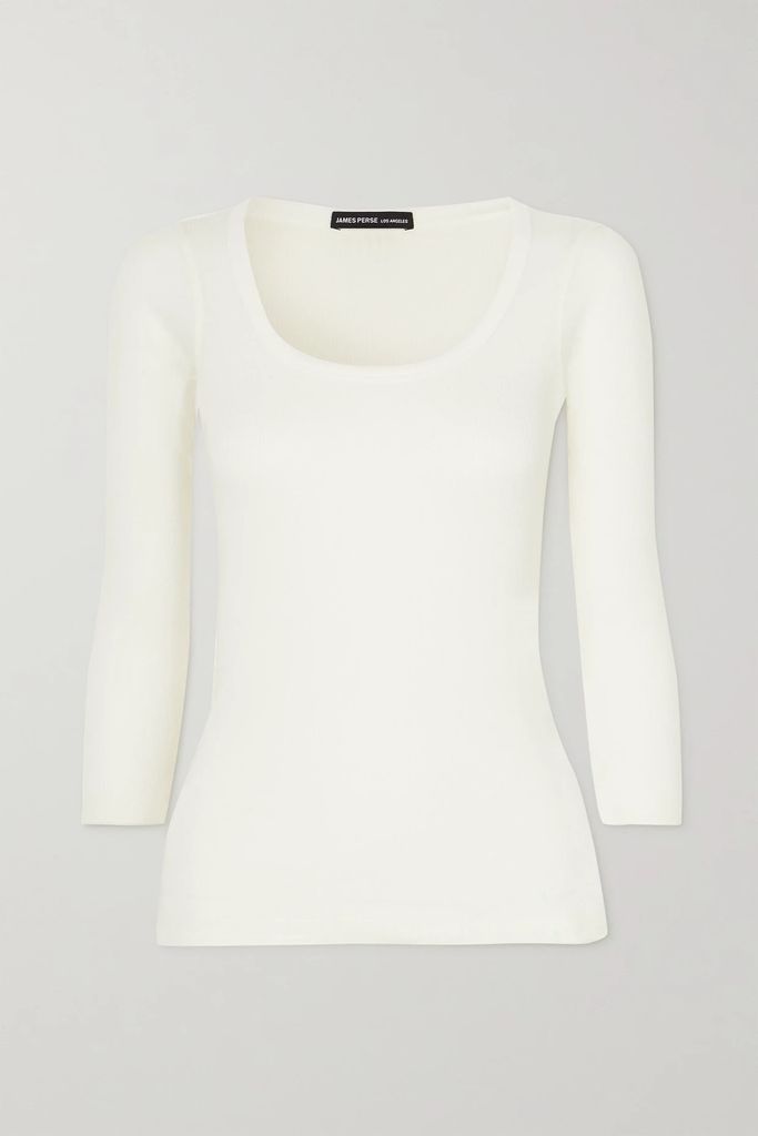 Proenza Schouler - Pswl Hooded Printed Rubber Raincoat - Red