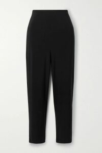 Alexis Mabille - Tie-detailed Faille Mini Dress - Blush