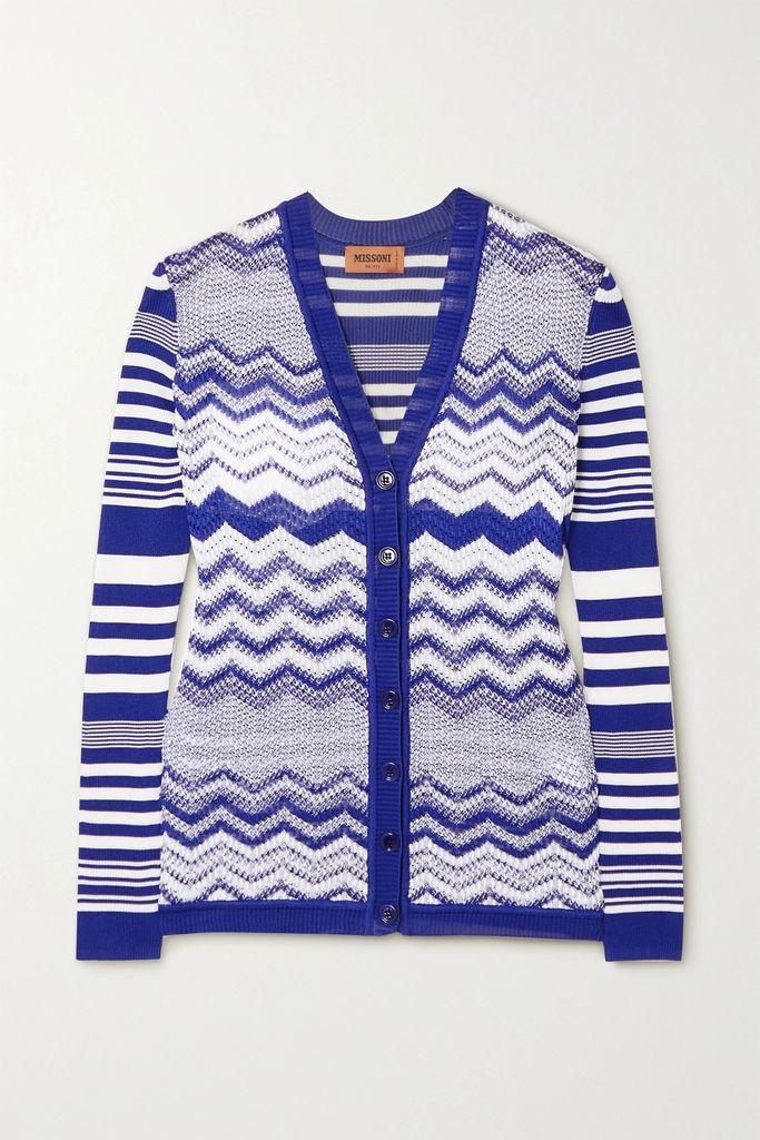 Stella McCartney - Ruffled Cotton-twill Trench Coat - Beige
