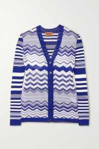 Stella McCartney - Ruffled Cotton-twill Trench Coat - Beige