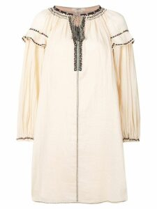 Isabel Marant Étoile loose-fit dress - Neutrals