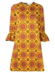La Doublej 24/7 dress - Yellow