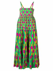 La Doublej Bouncy dress - Green