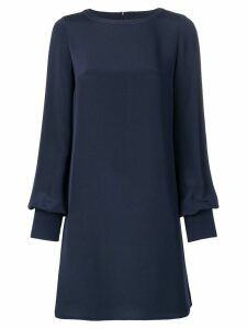 Goat Holly tunic dress - Blue