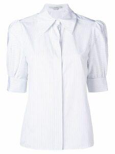 Stella McCartney striped shirt - White