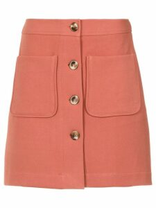 Olympiah Andes skirt - Pink