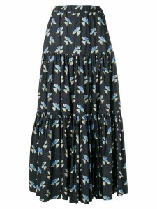 La Doublej Big skirt - Black
