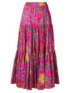 La Doublej Big skirt - Pink