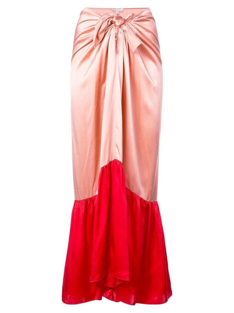 Morgan Lane Abi skirt - Pink