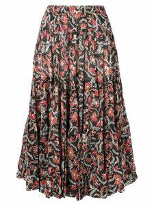 Isabel Marant Étoile Elfa skirt - Black