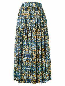 La Doublej Oscar skirt - Blue