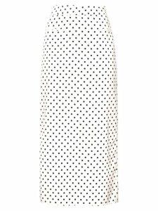 Rejina Pyo Mina skirt - White