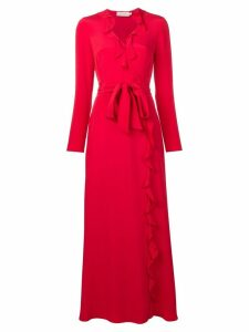 Goat Hollywood evening dress - Red