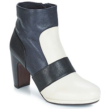 Chie Mihara  -  women's Low Ankle Boots in multicolour