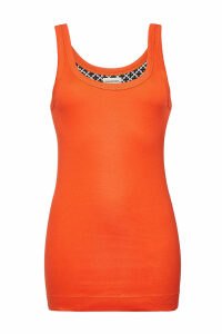 By Malene Birger Newdawn Cotton Tank