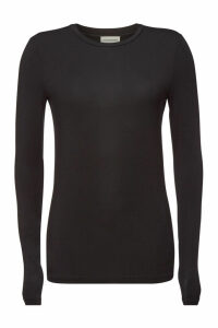 By Malene Birger Elsebet Long Sleeved Top