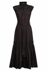 Proenza Schouler Cotton Midi Dress