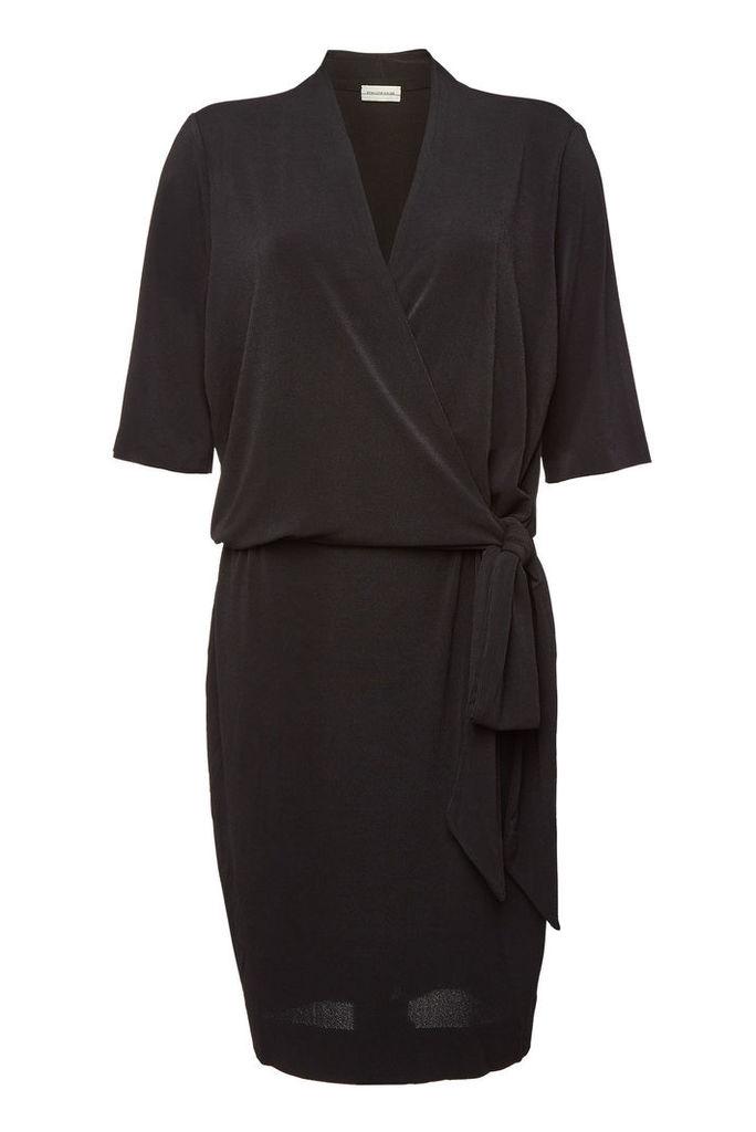 By Malene Birger Qizi Wrap Dress