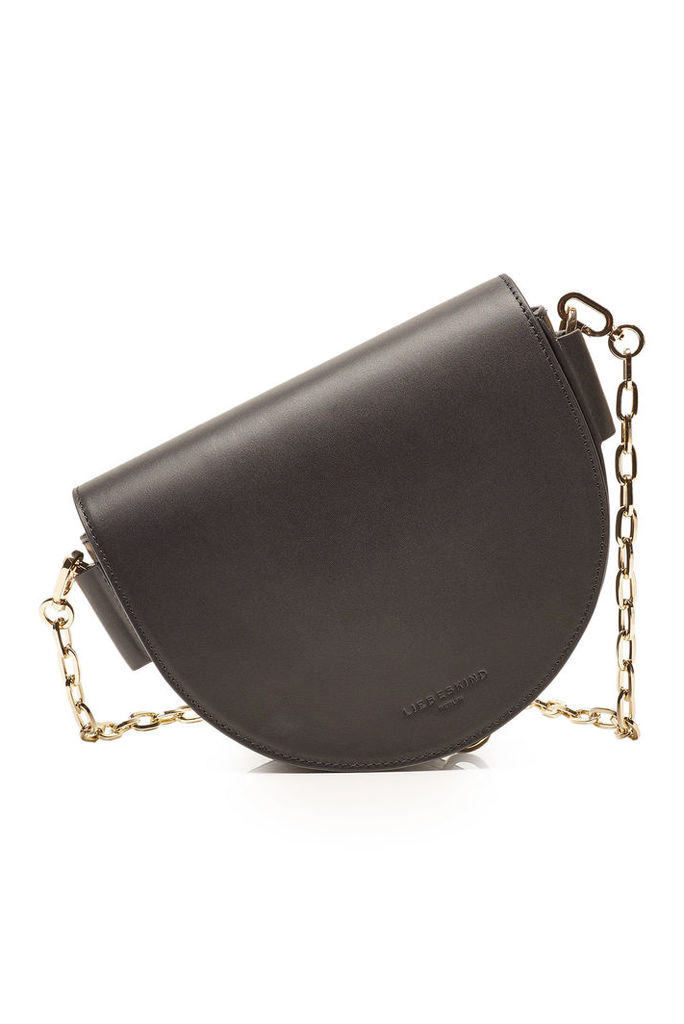 Liebeskind Berlin Leather Shoulder Bag