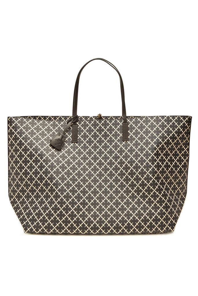 By Malene Birger Abi Large Leather Shopper