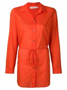Tory Burch Brigette beach tunic - Orange
