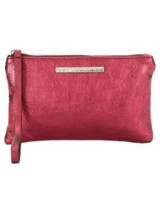 Marc Ellis Roxy clutch - Red