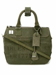 Readymade military style holdall - Green