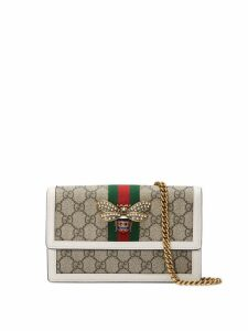 Gucci Queen Margaret mini GG bag - Neutrals
