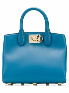 Salvatore Ferragamo Ferragamo Studio bag - Blue